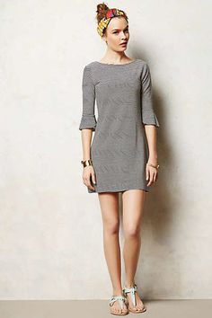 5c01525aee Anthropologie - Manon Tunic Dress Outfits