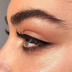 """pvnkbaby: """" Makeup done by Ania Milczarczyk (source) """""""