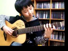 (Sting) Fields_of_Gold - Sungha Jung - YouTube