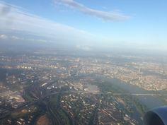 Cologne from above #Köln #inair #Deutz #KölnerDom