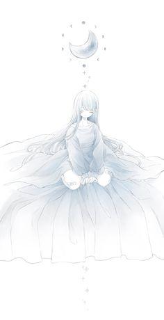 Anime Angel, Anime Oc, Manga Anime Girl, Manga Cute, Fanarts Anime, Kawaii Anime Girl, Anime Characters, Character Art, Character Design