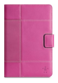 Belkin Glam Tab Case with Stand for iPad Mini in Pink: Amazon.co.uk: Computers & Accessories