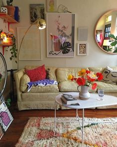The Biggest Myth About Bohemian Decor Exposed 31 - Pecansthomedecor Appartement Design, Aesthetic Rooms, Deco Design, My New Room, House Rooms, Bohemian Decor, Bohemian Bathroom, Room Inspiration, Design Inspiration