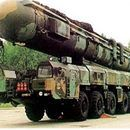 Around 2000, the US Department of Defense expected China to deploy the DF-41 missile between 2005 and 2010. The three-stage solid-fuel DF-41 is larger than the DF-31 missile, and has a range of up to 13,000-15000 kilometers. The DF-41 has ten warhead MIRV capability. It is an 80 ton missile. The 8,000 km range DF-31 was successfully flight- tested in 1999 and 2000, and tests of the other longer-range mobile ICBM were anticipated within next several years. The DF-31 is about 42 tons…