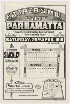 A brief history of the City of Parramatta, New South Wales Nature Photography Tips, Ocean Photography, Queensland Australia, Western Australia, Great Photos, Old Photos, Real Estate Ads, Sydney, Brisbane