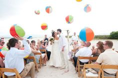 Unique Wedding Confetti Ideas