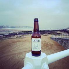 El Rincón del Bobo. Playa de San Lorenzo Gijón. Cerveza artesana. Craftbeer