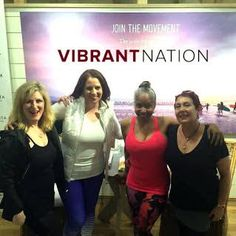 I have always had delightful experiences when visiting the community at Vibrant Nation. Vibrant Nation is the leading community of women 45+ - they really DO understand! I enjoy looking through the content and sharing my thoughts with the community.