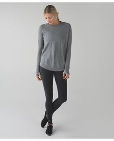 Cashmere Bliss Pullover