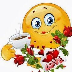 Funny good morning love faces Ideas for 2019 Funny Emoji Faces, Funny Emoticons, Funny Good Morning Images, Good Morning Love, Funny Kid Memes, Funny Humor, Funny Quotes, Emoji Love, Emoji Symbols
