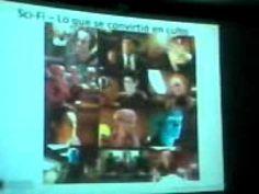 CIENCIA FICCIÓN, SERIES DE TV