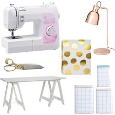 Christmas Gift Guide for Crafters | Made From Scratch