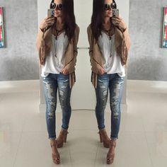 "⠀⠀⠀⠀⠀⠀⠀ ⠀⠀⠀⠀⠀ Thaise De Mari ™ no Instagram: ""Du jour {créditos na tela} #ootd #outfit #itstoreonline"""