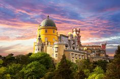 De 7 meest pittoreske steden van Europa