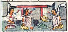 Mexican Speech Scroll
