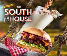 Red Robin's New Fall Menu Includes Boozy Bacon Shake |Foodbeast