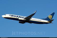 Photo of EI-EFE Boeing 737-8AS by Medolago Manuel