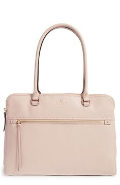 kate spade new york 'cobble hill - kiernan' leather tote available at #Nordstrom