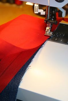 Vikatikki: Vuorellisen peruskassin ohje Sewing, Ideas, Dressmaking, Couture, Stitching, Sew, Thoughts, Costura, Needlework