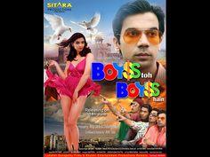 Bollywood Movie Boyss Toh Boyss Hain Trailer