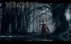 Dark+Forest+Pictures+with+Girl | Dark - Forest Wallpaper