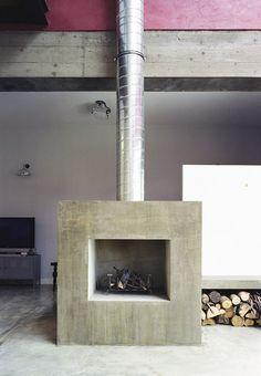 Découvrez B-06, un projet Barthelemy - Ifrah Architecture, sur Arch & Home