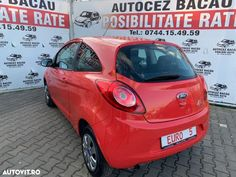 Ford KA - 3 Two Hands, Abs, Ford, Vehicles, Crunches, Abdominal Muscles, Car, Ford Trucks, Vehicle