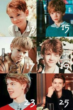 this guy doesn't change - series movies -Seriously this guy doesn't change - series movies - Luhan & Thomas Sangster? Maze Runner Thomas, Newt Maze Runner, Maze Runner Funny, Maze Runner Movie, Maze Runner Trilogy, Maze Runner Series, Fangirl, 9gag Funny, Celebrity Crush