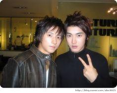 Hangeng & Siwon