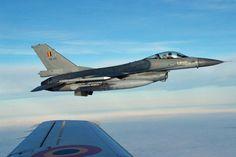 La Belgique en guerre : des conséquences à bien assumer