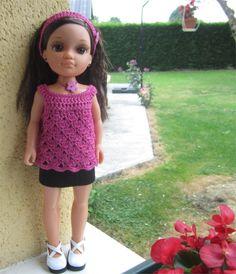 Pour Nancy  - http://passion-poupees.blogspot.com/2015/07/pour-nancy.html