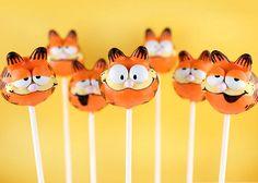 Cake Pops: Les plus belles créations du web!