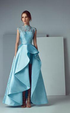 Невероятная женственность: вечерние платья от Saiid Kobeisy - Ярмарка Мастеров - ручная работа, handmade