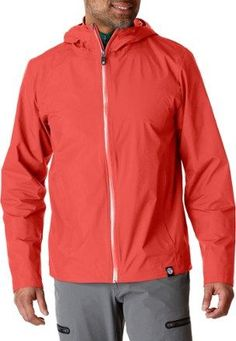 Top 10 Best Rain Jackets For Hiking of 2017 | Jackets, Rain and ...