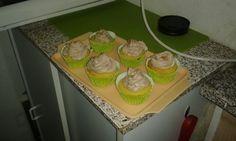 Cupcakes nutella :-)