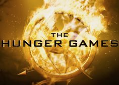 Hunger Games .<3