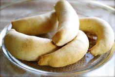 Cuernos de gacela, receta de dulces árabes con Thermomix « Thermomix en el mundo