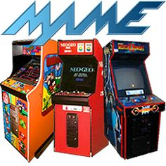 12 Best MAME Emulators images in 2019 | Arcade, Console, Arcade games