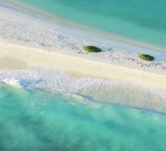 Isla Tortuga Venezuela