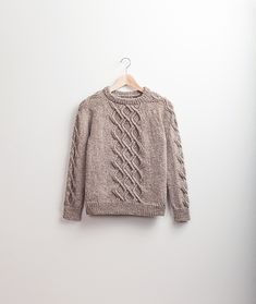 The Rook Pullover