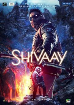 Shivaay (2016) Full Hindi Movie Download Hd