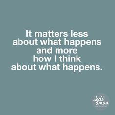 #thoughts #feelings #mentalhealth jodiaman.com