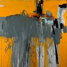 'Gray Area'. Lisa Kowalski