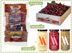 Lisa Mende Design: Celebrate the Fourth with Overstock Farmer's Market Fresh Delivered to Your Door!