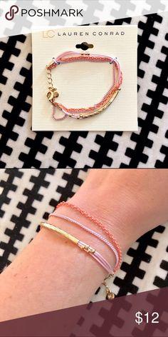 {LC Lauren Conrad} bracelet 💎NWT💎 LC Lauren Conrad Jewelry Bracelets