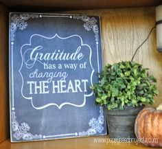 Poppy Seed Projects: Monday Madness – Beware Chalkboard Plaque ...