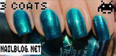 "Orly Mineral FX Nail Polish in ""Halley's Comet"""