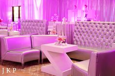 Rachel's Bat Mitzvah Lounge