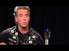 Jimmy Dillon Acoustic Blues Crash Course - YouTube