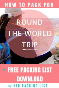 1000+ images about Downloadable Packing Lists on Pinterest ...
